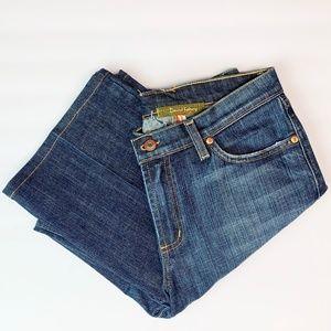David Kahn Lauren Boot Cut Jeans
